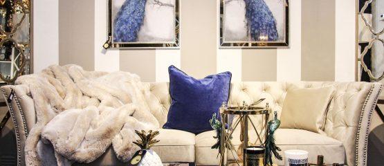 Möbler - Våga sticka ut från mängden