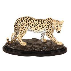"""Bordsfigur """"Leopard"""" – Grevinnans Butik & Inredning"""