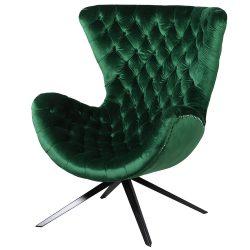 """Fåtölj """"Emerald"""" – Grevinnans Butik & Inredning"""