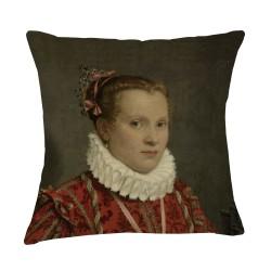 """Kudde """"Elizabeth Tudor"""" – Grevinnans Butik & Inredning"""