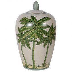 """Lockurna """"Palms"""" – Grevinnans Butik & Inredning"""