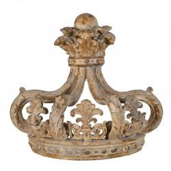 """Sänghimmel """"Crown"""" – Grevinnans Butik & Inredning"""