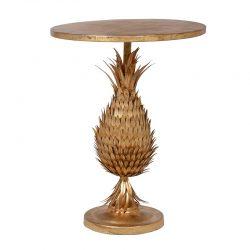 "Sidobord ""Pineapple"" – Grevinnans Butik & Inredning"