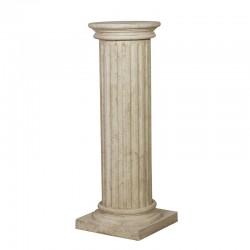 "Sockel ""Akropolis"" – Grevinnans Butik & Inredning"