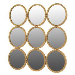 """Spegel """"Nine"""" – Grevinnans Butik & Inredning"""