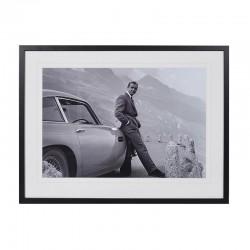 """Tavla """"Aston Martin"""" – Grevinnans Butik & Inredning"""