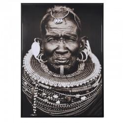 """Tavla """"Tribal"""" – Grevinnans Butik & Inredning"""